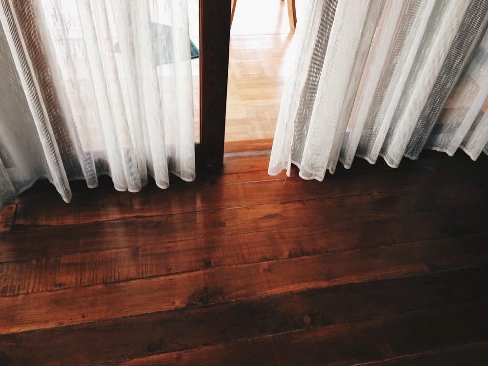 PVC vloeren plaatje
